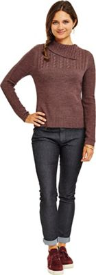 Carve Designs Women's Laurel Pullover Sweater