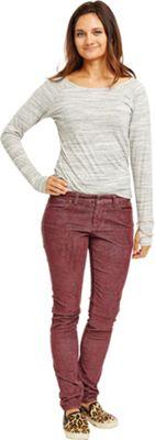 Carve Designs Women's Pacific Cord Pant