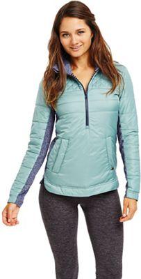 Carve Designs Women's Pt. Reyes Pullover Jacket