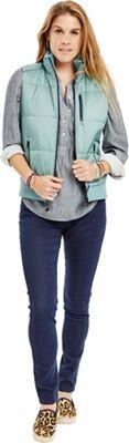 Carve Designs Women's Pt. Reyes Vest