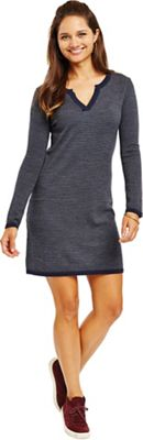 Carve Designs Women's Sloat Sweater Dress