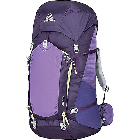 Gregory Women's Jade 63L Pack Mountain Purple