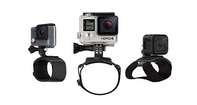 GoPro The Strap Mount