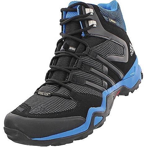 photo: Adidas Terrex Fast X Mid GTX hiking boot