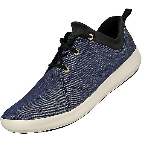 Adidas Men's Satellize Shoe Lucky Blue / Chalk White / Earth