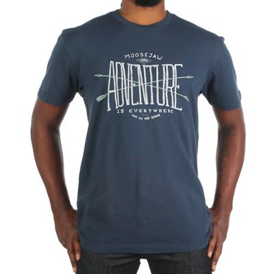 Moosejaw Men's I Will Survive SS Tee