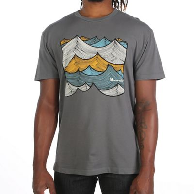 Moosejaw Men's Take Me To The River SS Tee