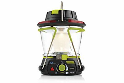 Goal Zero Lighthouse 250 Lantern and USB Power Hub