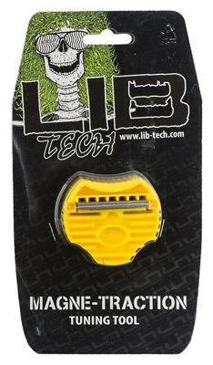 Lib Tech MTX Tuning Tool