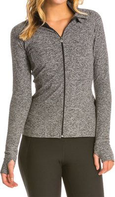 Beyond Yoga Women's Peplum Back Jacket