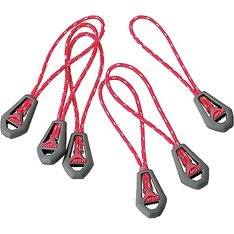 photo: MSR Universal Zipper Pulls tent accessory