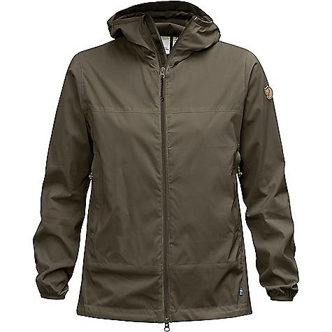 Fjallraven Abisko Windbreaker Jacket