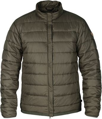 Fjallraven Men's Keb Padded Jacket