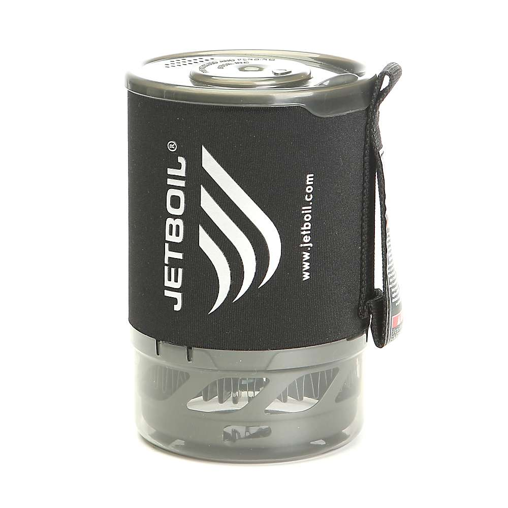 Jetboil MicroMo Personal Cooking System