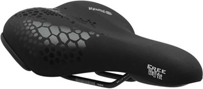 Selle Royal Women's Freeway Moderate Saddle with Slow Fit Foam