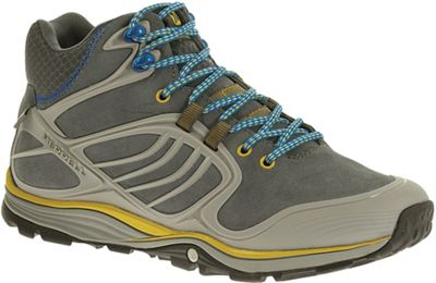 Merrell Men's Verterra Waterproof Shoe