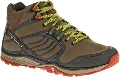 Merrell Men's Verterra Waterproof Shoe