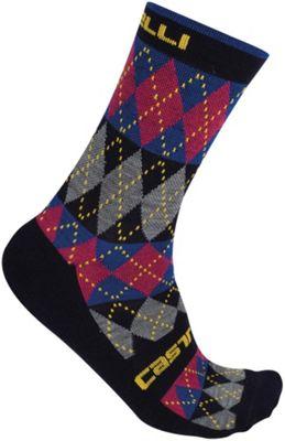 Castelli Men's Diverso Sock
