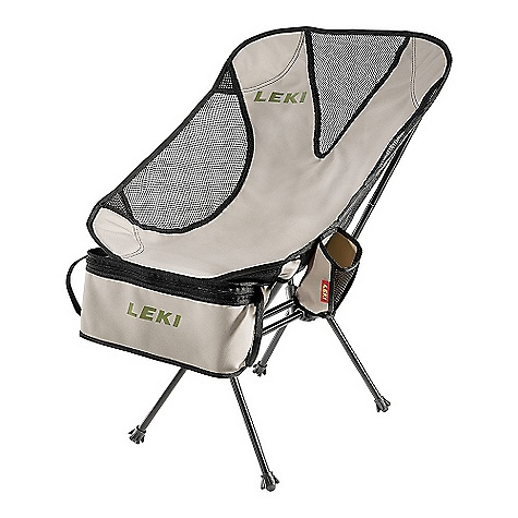 Leki Breeze Chair Sand