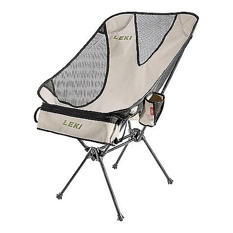 Leki Chiller Chair Sand