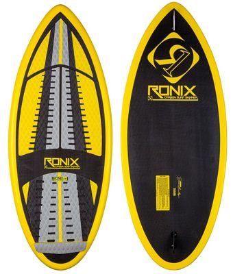 Ronix Carbon Surf Skimmer Blem Wakesurfer