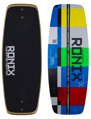 Ronix Hoverboard Wakeskate