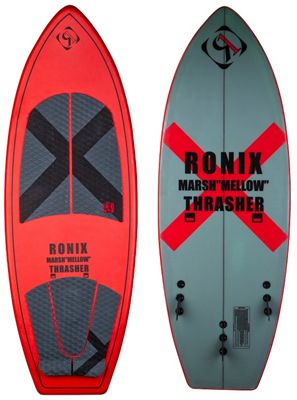 Ronix Marsh Mellow Thrasher Blem Wakesurfer