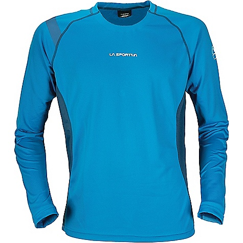 La Sportiva Hero Long Sleeve
