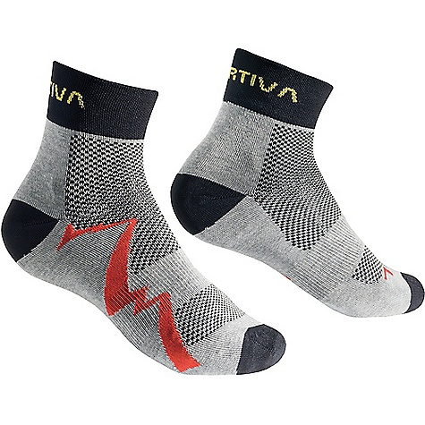 La Sportiva Short-Distance Socks