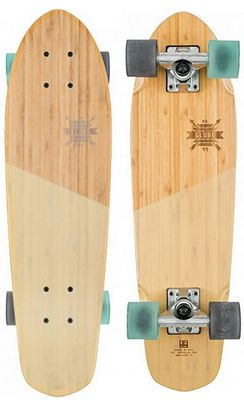 Globe Blazer Skateboard Complete