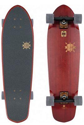 Globe Big Blazer Skateboard Complete