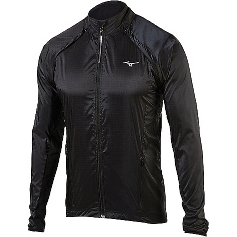 Mizuno Eclipse Jacket