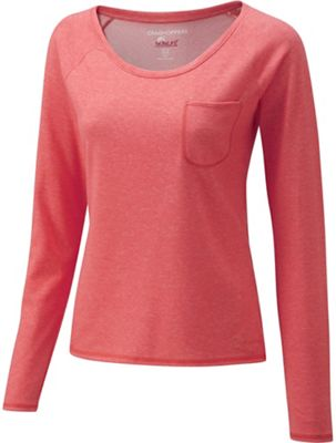 Craghoppers Women's NL Base LS Tee