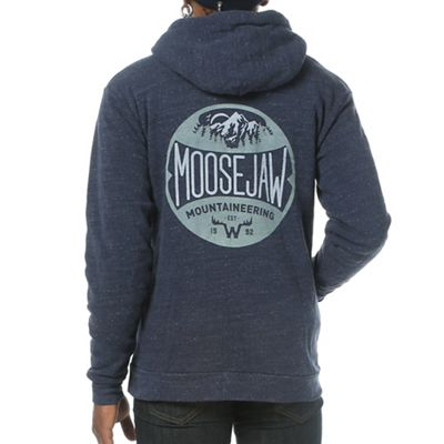 Moosejaw Men's Run to the Hills Zip Hoody