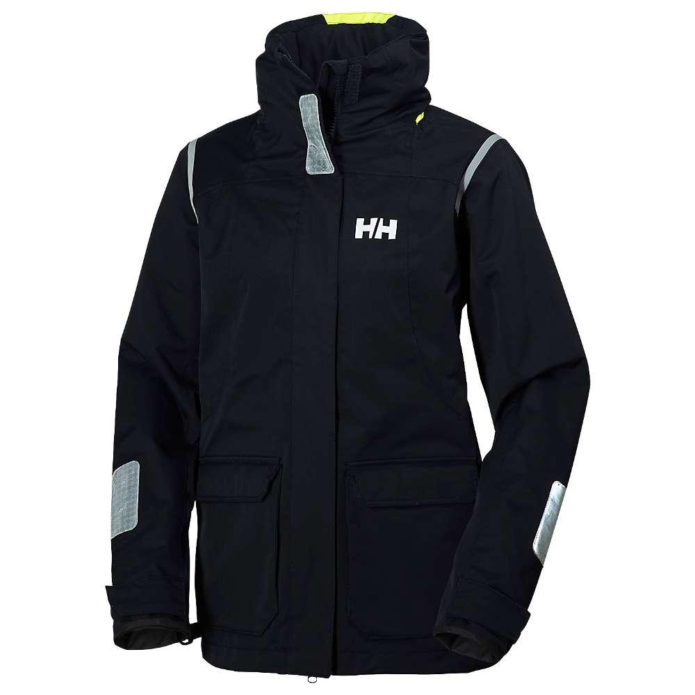 Helly Hansen Women's Newport Jacket - Medium - Navy