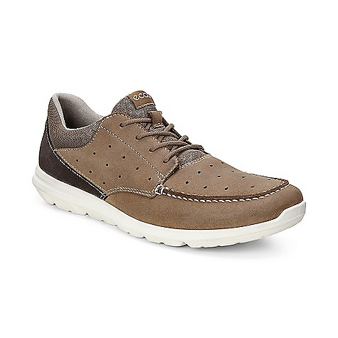 Click here for Ecco Men's Calgary Moc Shoe prices