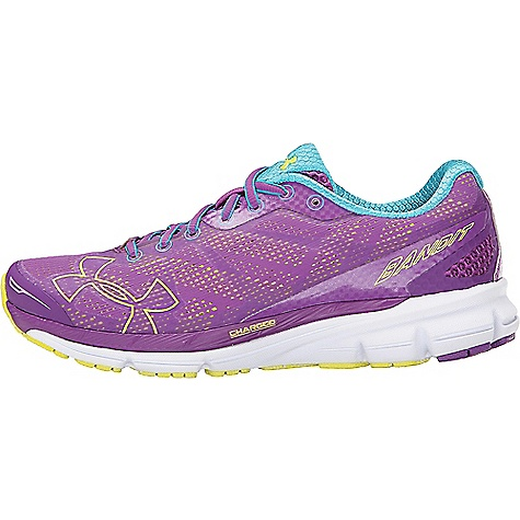 Under Armour Women's Charged Bandit 1258730