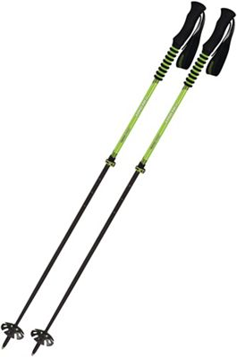 Komperdell Carbon C7 Ascent Trekking Poles