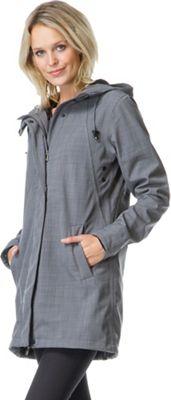 Ilse Jacobsen Women's Cool Rain 50 Coat