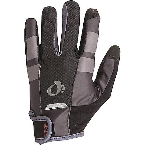 Pearl Izumi PRO Gel Vent Full Finger Glove Black