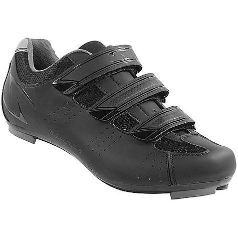 Serfas Men's Road Paceline 3 Strap Shoe discount price 2016