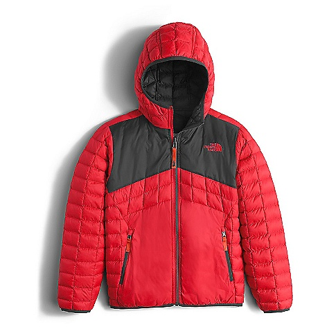 The North Face Reversible Thermoball Hoodie