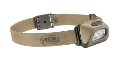 Petzl Tactikka RGB Headlamp