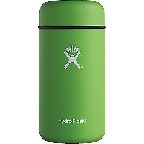Hydro Flask 18oz Food Flask Kiwi