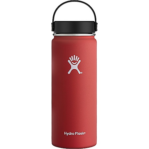 Hydro Flask 18 oz Wide Mouth Bottle