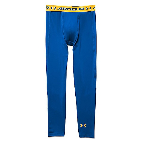 Under Armour Boys'' Heatgear Armour Up Fitted Legging 1273281