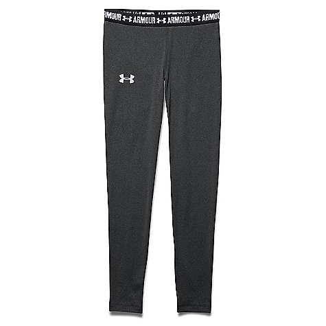 Under Armour Girls'' Heatgear Armour Legging 1271028