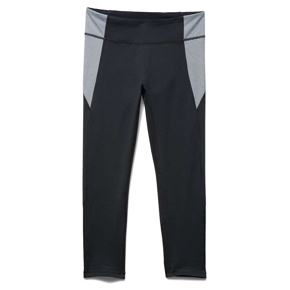 Under Armour Women's Shape Shifter Crop - Small - Black / White / Silver