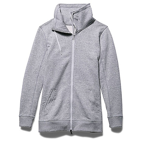 Under Armour Women's Spring Terry Jacket 1271640
