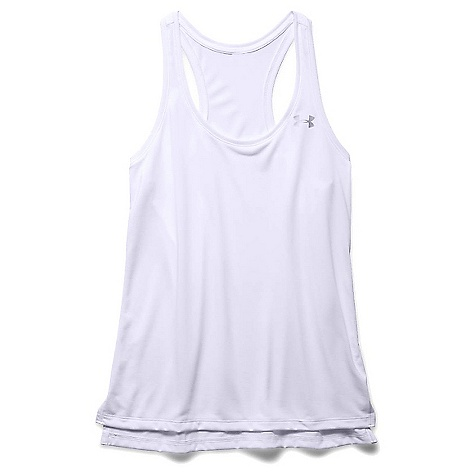 Under Armour Women's Tech Solid Tank 3043269
